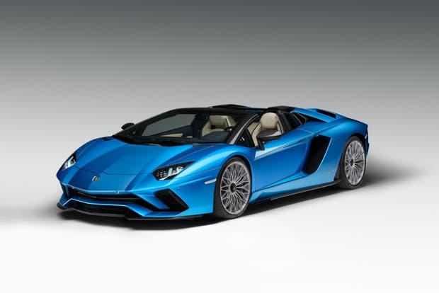 Quienes quieran hacerse de uno de estos cabriolet deberán desembolsar unos 314.000 euros