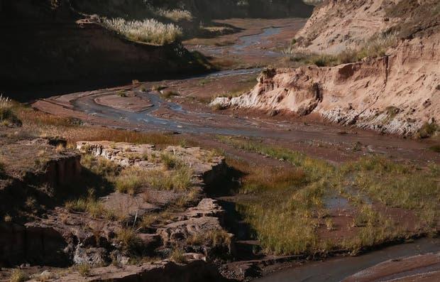 Con 32 años, el Nuevo es el río más joven del país
