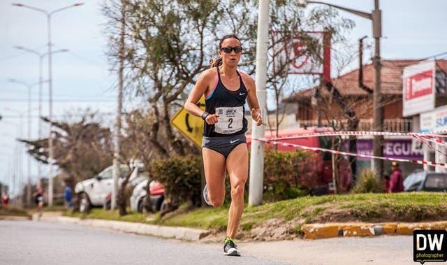 Mariana Borelli, la mujer ganadora