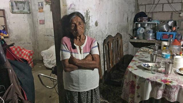 Familia Rojo Ecuador Mendocinas asesinadas