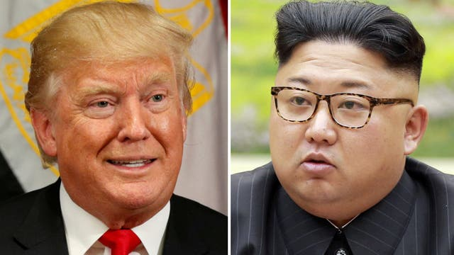 Donald Trump y Kim Jong-un, una relación más que tensa