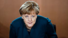 Ángela Merkel