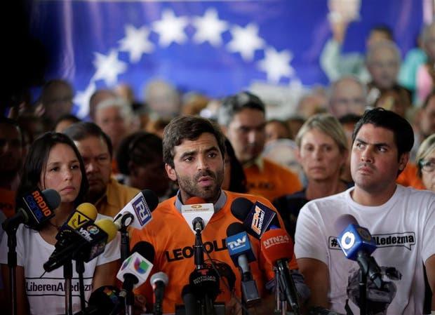 La constituyente no arreglará la crisis de Venezuela — Unión Europea