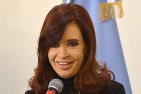 Cristina Kirchner les niega el debido proceso a los militares de los 70