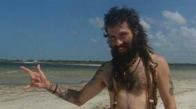 Santiago Maldonado había desaparecido el 1 de agosto pasado