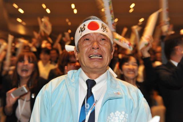 Tokio 2020, la nueva sede de los JJOO