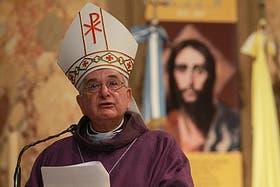 Resultado de imagen para Nuncio de Argentina Emil Paul Tscherrig