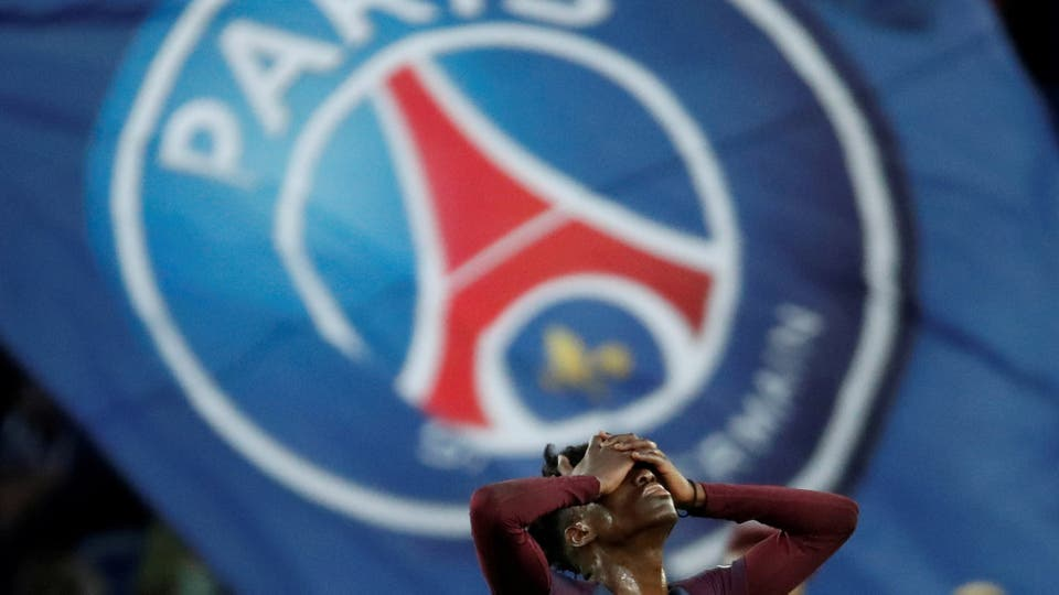 PSG gana en Francia pero no encuentra su lugar en Europa