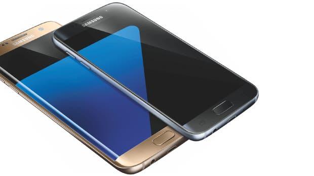 El Galaxy S7 tendrá una pantalla de 5,1 pulgadas, mientras que el S7 Edge será más grande, de 5,5 pulgadas, según Evan Blass, el analista que filtró las imágenes de los smartphones de Samsung