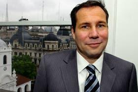 El fiscal Nisman investiga la causa por el atentado terrorista de 1994