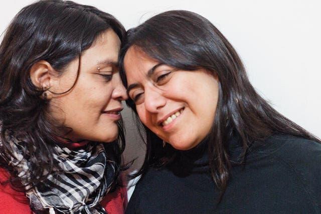 Exilio y liberación. De La Plata y General Belgrano a la gran ciudad, una historia de amor