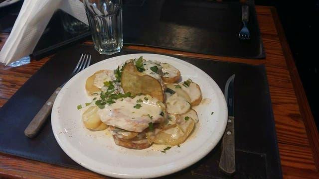 Restaurantes en Belgrano: Amarelo. Foto: Facebook Amarelo