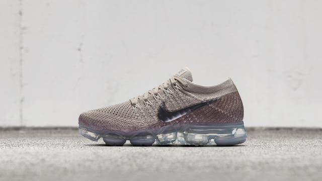 Nike Air VaporMax, Más livianas, más resistentes, más estéticas