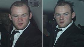Rooney, otra vez en problemas