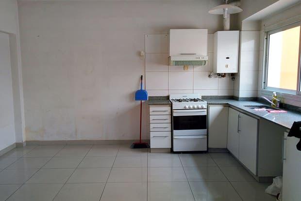 Cocina comedor y living juntos for Imagenes de living comedor