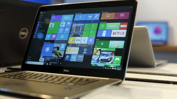 Windows 10 S, la nueva versión del sistema operativo de Microsoft, cambia la admisión de navegadores alternativos a Edge