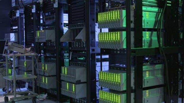 The Machine es la computadora con la memoria única más grande del mundo, asegura Hewlett Packard, la empresa detrás de su creación