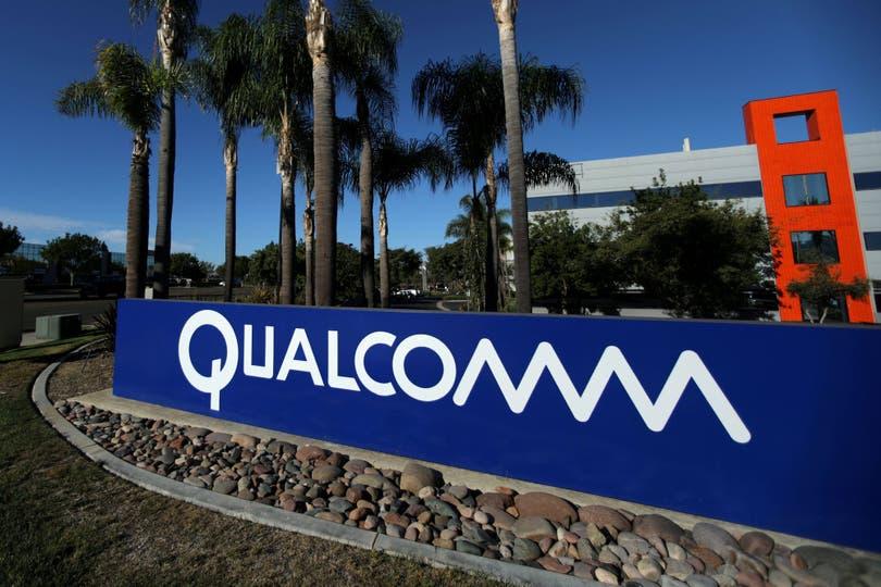Broadcom, con base en Singapur, quería comprar a Qualcomm por 117 mil millones de dólares
