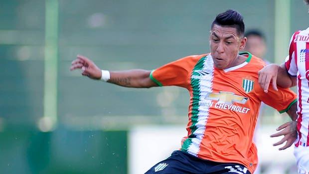Banfield venció a Sarmiento y alcanzó la línea por la Libertadores