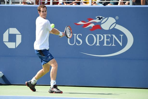Andy Murray no jugará el US Open 2017