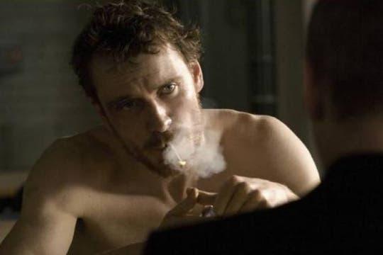 El actor en Hunger (2008). Foto: IMDb
