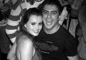Edith Casas contraerá matrimonio con Víctor Cingolani, preso por el crimen de su hermana gemela