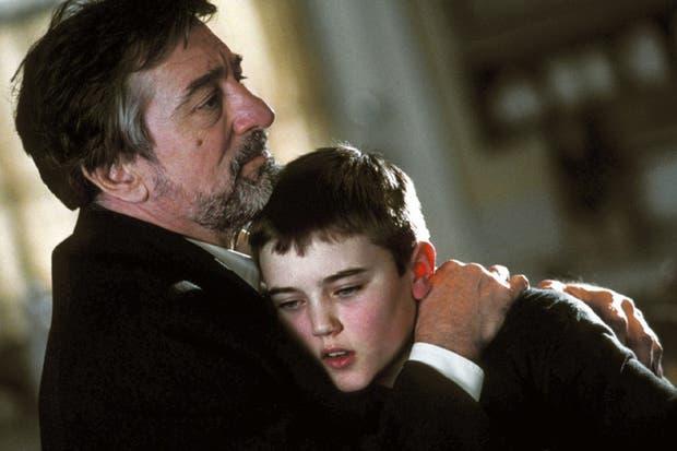 De Niro, en una escena de la olvidable El enviado