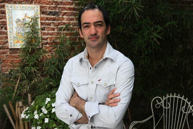 Mariano Otero, cansado de la polémica decidió salir a hablar y defender a su ex mujer