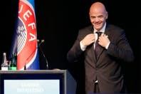 Fumata blanca en la Conmebol tras un día de dudas: apoyo unánime a Gianni Infantino para presidir la FIFA