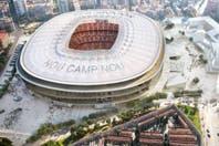 Barcelona presentó y mostró cómo será el nuevo Camp Nou, que estará listo en 2022