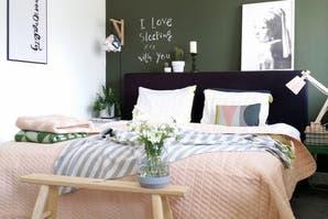 6 dormitorios que te van a enamorar