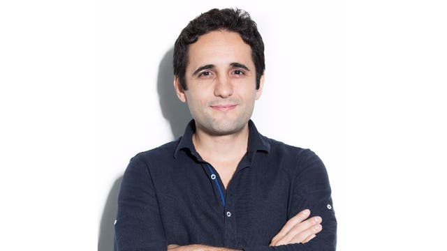 Diego Sáez Gil