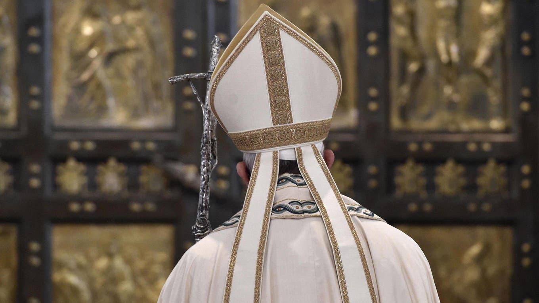 Francisco y un cambio histórico: concede a los sacerdotes la facultad de absolver a quienes hayan abortado foto: EFE