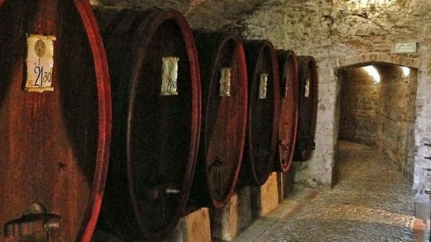 """El túnel secreto por el que pasaba Maquiavelo para escribir """"El Príncipe"""""""