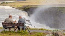 El islandés es una de las lenguas del mundo amenazadas por la tecnología.