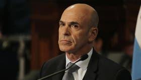 La oposición pidió la suspensión de Gustavo Arribas