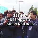 El furcio de Daniel Scioli en un video contra Macri