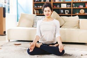 7 claves para meditar en 5 minutos