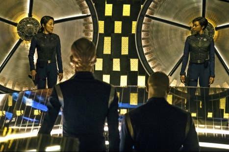 Con Star Trek: Discovery, la saga interestelar sueña con reflejar problemas actuales y atraer a una nueva generación de televidentes