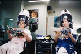 Norma Argentina y Norma Aleandro, en papeles de medida, dirigidas por Jorge Gaggero
