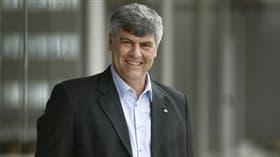 El actual ministro de agroindustria, Ricardo Buryaile