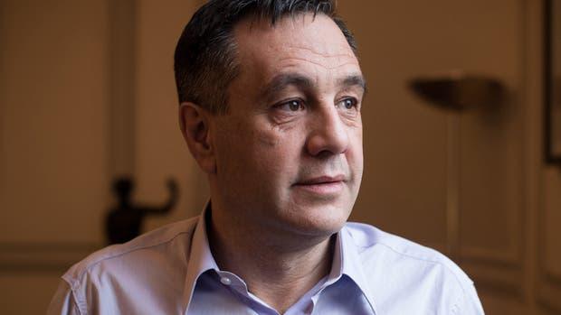 Alejandro Finocchiaro, flamante ministro de Educación nacional