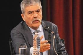 Ministro de Planificación Federal, Julio De Vido