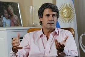 Prat Gay quedó afuera del Congreso, pero aseguró que continuará trabajando por el UNEN