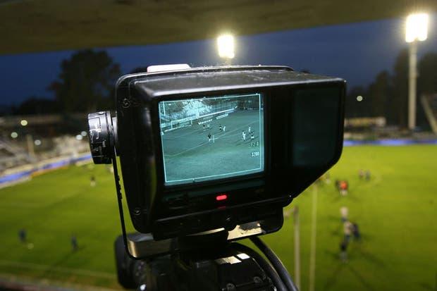 El HD en el fútbol argentino deja de ser gratuito