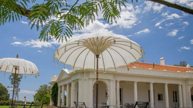 Macri descansa el fin de semana largo en Córdoba