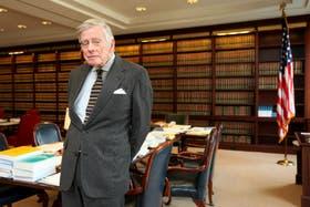 El juez neoyorkino Griesa ordenó el pago a los fondos buitre; los que ingresaron al canje se oponen