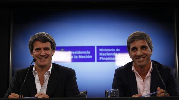 La Argentina comenzó a pagarle a los bonistas
