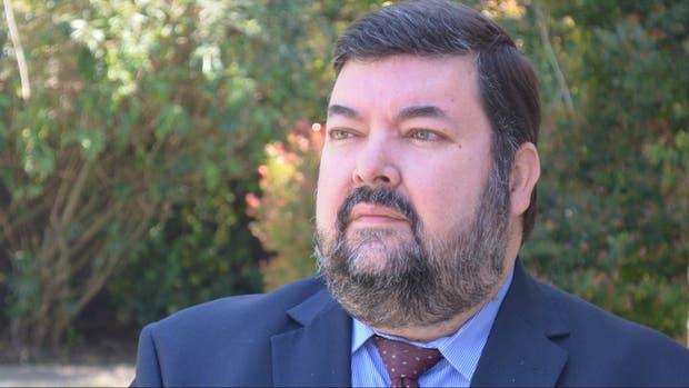 El psicólogo y terapeuta Daniel Valdez, coordinador de equipos de tratamiento de personas con trastronos del espectro autista