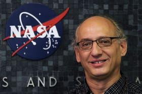 Nacido en Villa Regina, Río Negro, Miguel San Martín trabaja en la NASA a cargo de varias misiones espaciales
